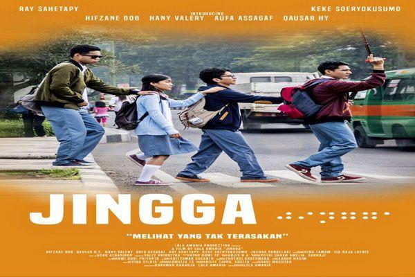 FILM JINGGA | Film | Film, Bioskop, dan Toy story
