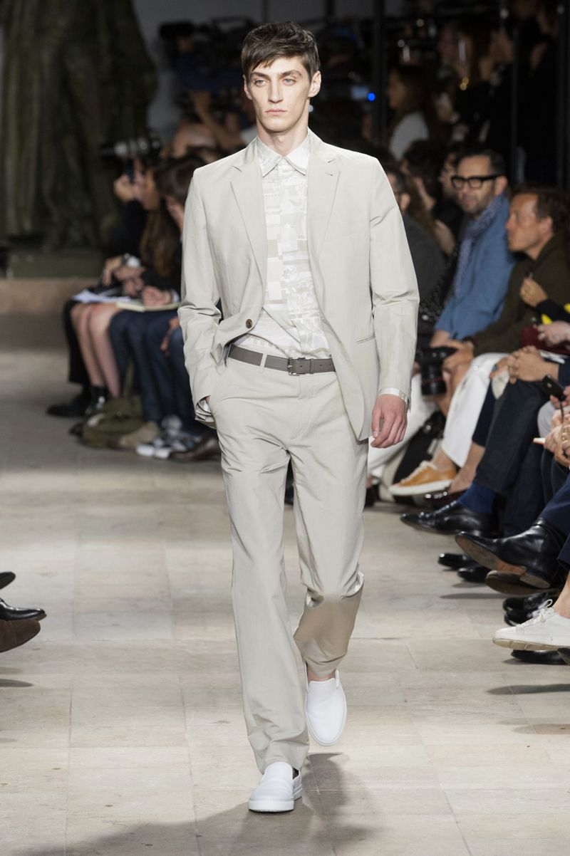 Hermes Mens Collection