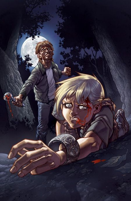 Image result for Locke & Key Ar