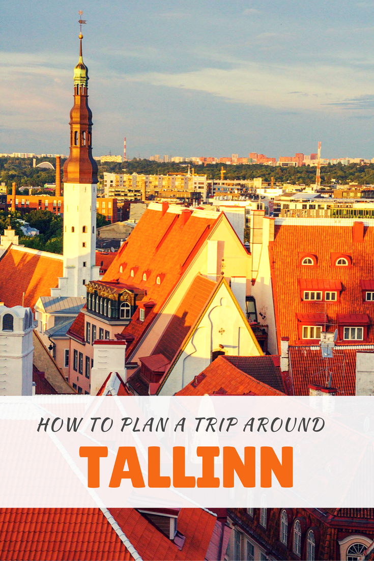 Tallinn is a very inspiring city that unites old and modern, history and trendy events. There are many experiences waiting for its visitors. Find out more about places to visit, things to do, costs, tips and other details for visiting this charming capital of Estonia.