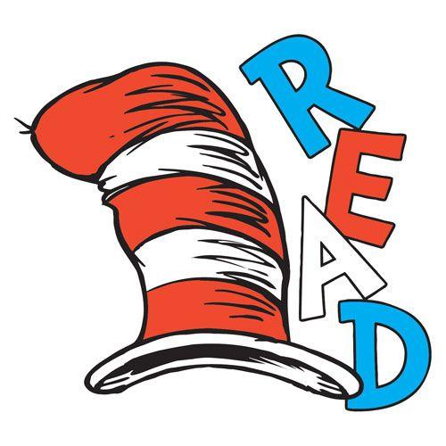 dr seuss u003csup u003e u003c sup u003e hat read temporary tattoos book stuff rh pinterest com Dr. Seuss Dr. Seuss Printable Characters