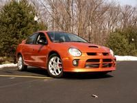 2005 Dodge Neon Srt 4 Review Street Racer Extraordinaire Affordable Sports Cars Manual Car Dodge