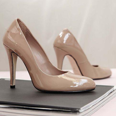 EMMA & JADE Pumps. #impressionen #shoes