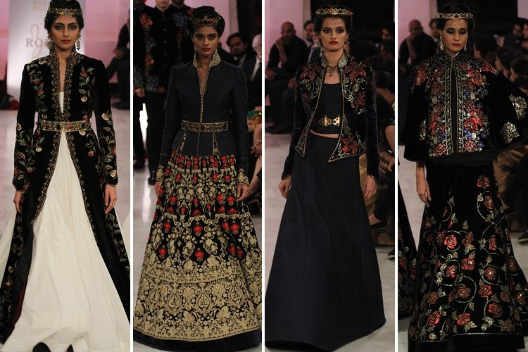 Top 10 Designers At Fdci Indian Couture Week 2016 Couture Week Bollywood Fashion Fashion