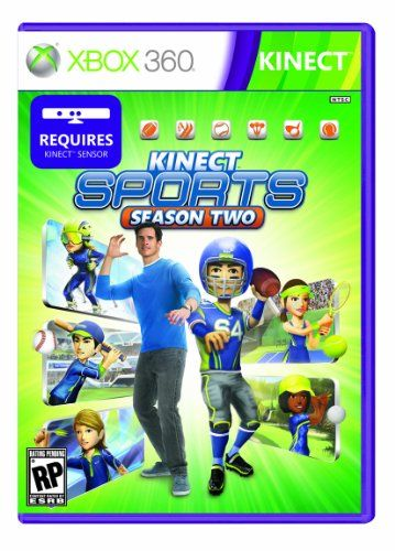 Kinect Sports 2 - Xbox 360 -- Read more at the image link