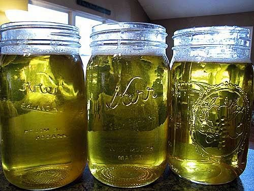 How To Make Liquid Soap Completely Homemade Not From
