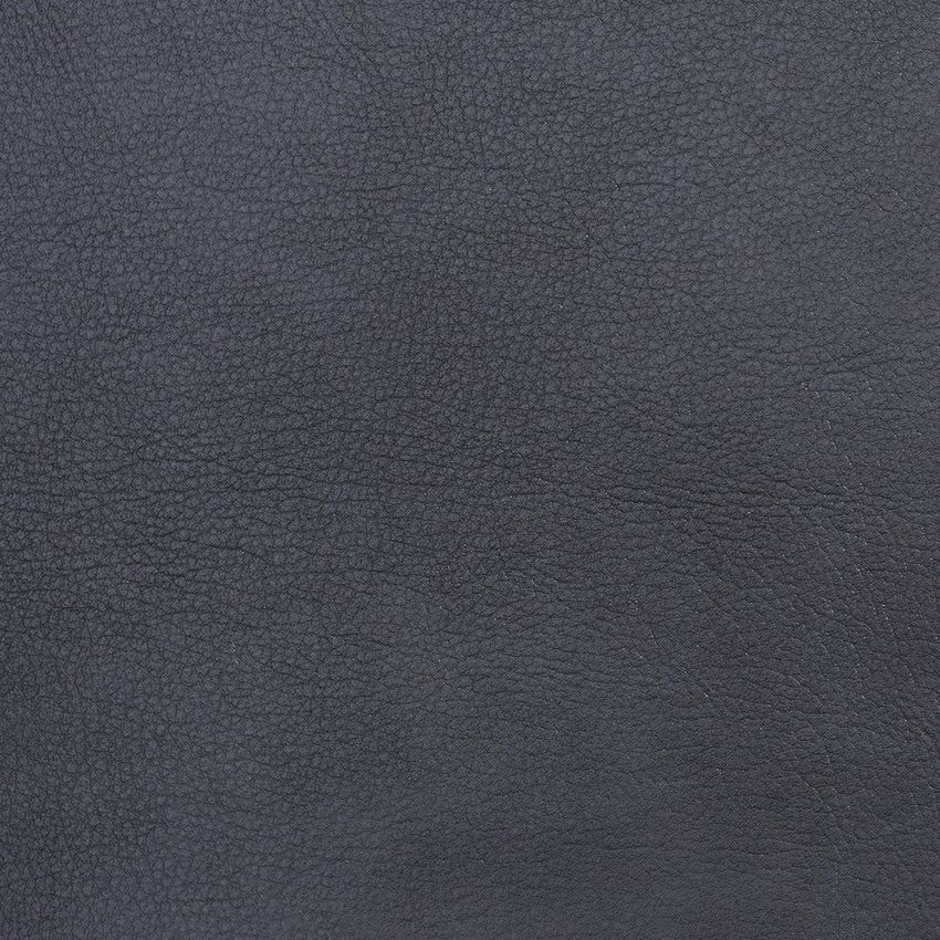 Slate Gray Plain Breathable Leather Texture Upholstery Fabric Upholstery Fabric Leather Texture Leather By The Yard