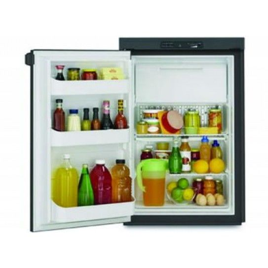 Dometic Rm2455 120 Ltr 3 Way Refrigerator Battery Powered Ignition Aes Series Absorption Refrigerator Refrigerator Freezer Compact Refrigerator Refrigerator