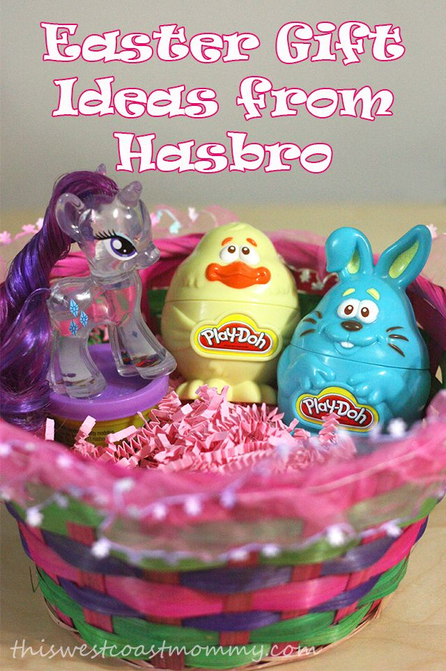 Easter gift ideas from hasbro ideas easter gift and easter hasbro easter gift ideas negle Gallery