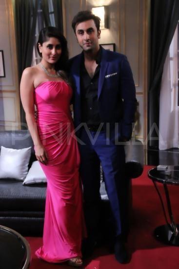 I Love My Brother Kareena Takes On A Question About Ranbir Katrina S Break Up Bollywood Fashion Kareena Kapoor Khan Bollywood Celebrities