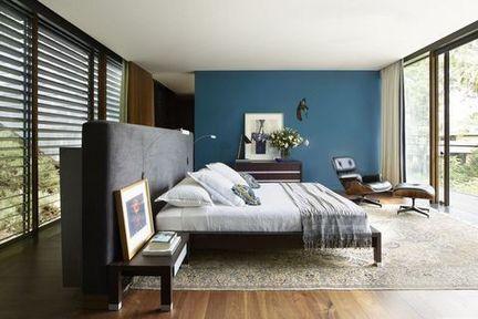 40+ Gorgeous Feminine Minimalist Bedroom Design Ideas