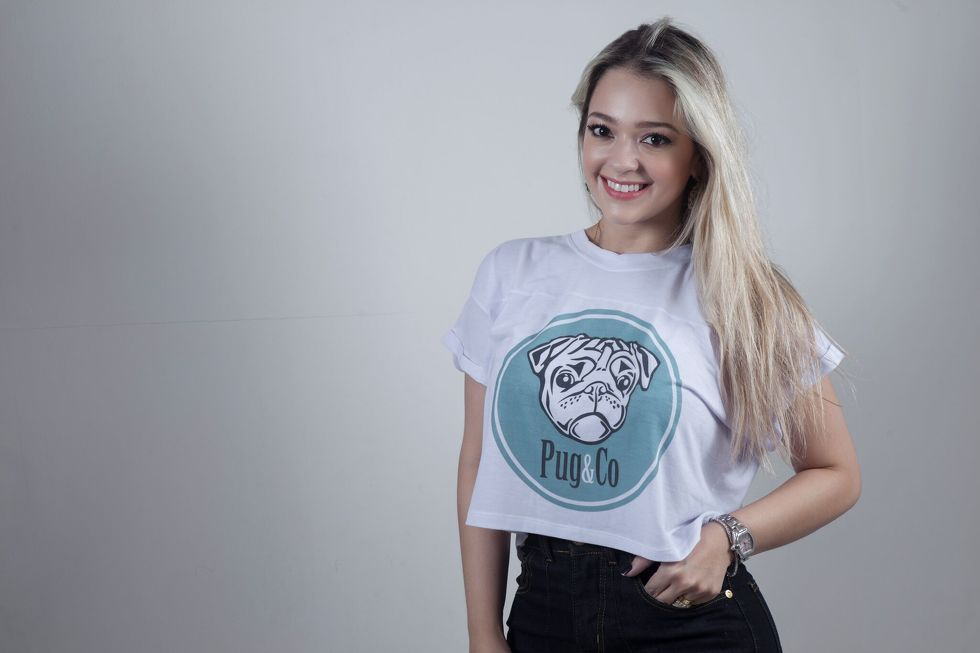 Pug & Co - undefined http://www.pugco.com.br/product/119432