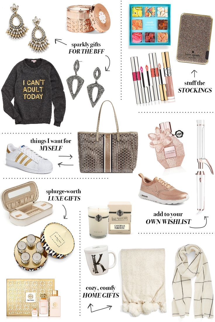 How To Use Holiday Gift Guides To Your Advantage