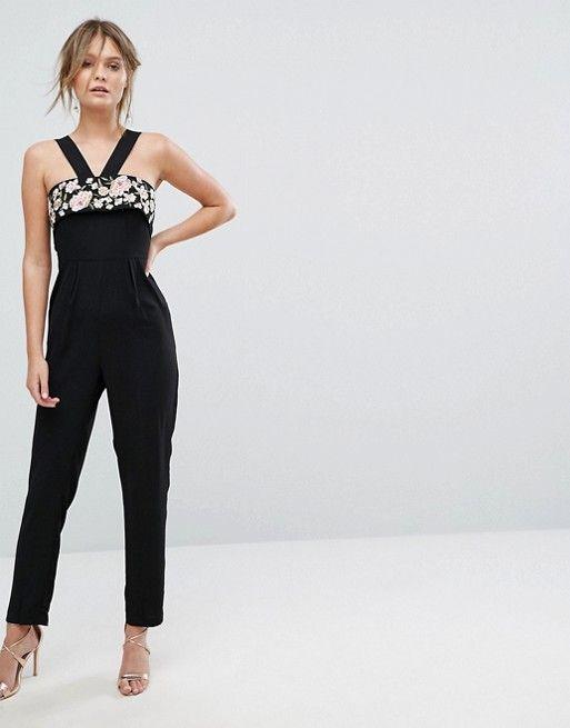 c204d0d5ea2 Discover women s jumpsuits   playsuits with ASOS. Shop a range of women s  jumpsuits