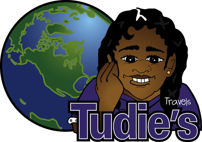 Tudie's Travels Blog