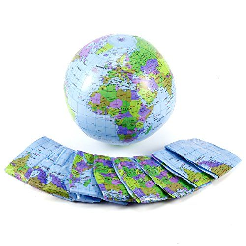 10x inflatable world earth globe atlas map beach ball geo https 10x inflatable world earth globe atlas map beach ball geo https amazondpb01jrv1cjarefcmswrpidpxfnesybrj06zx9 gumiabroncs Choice Image