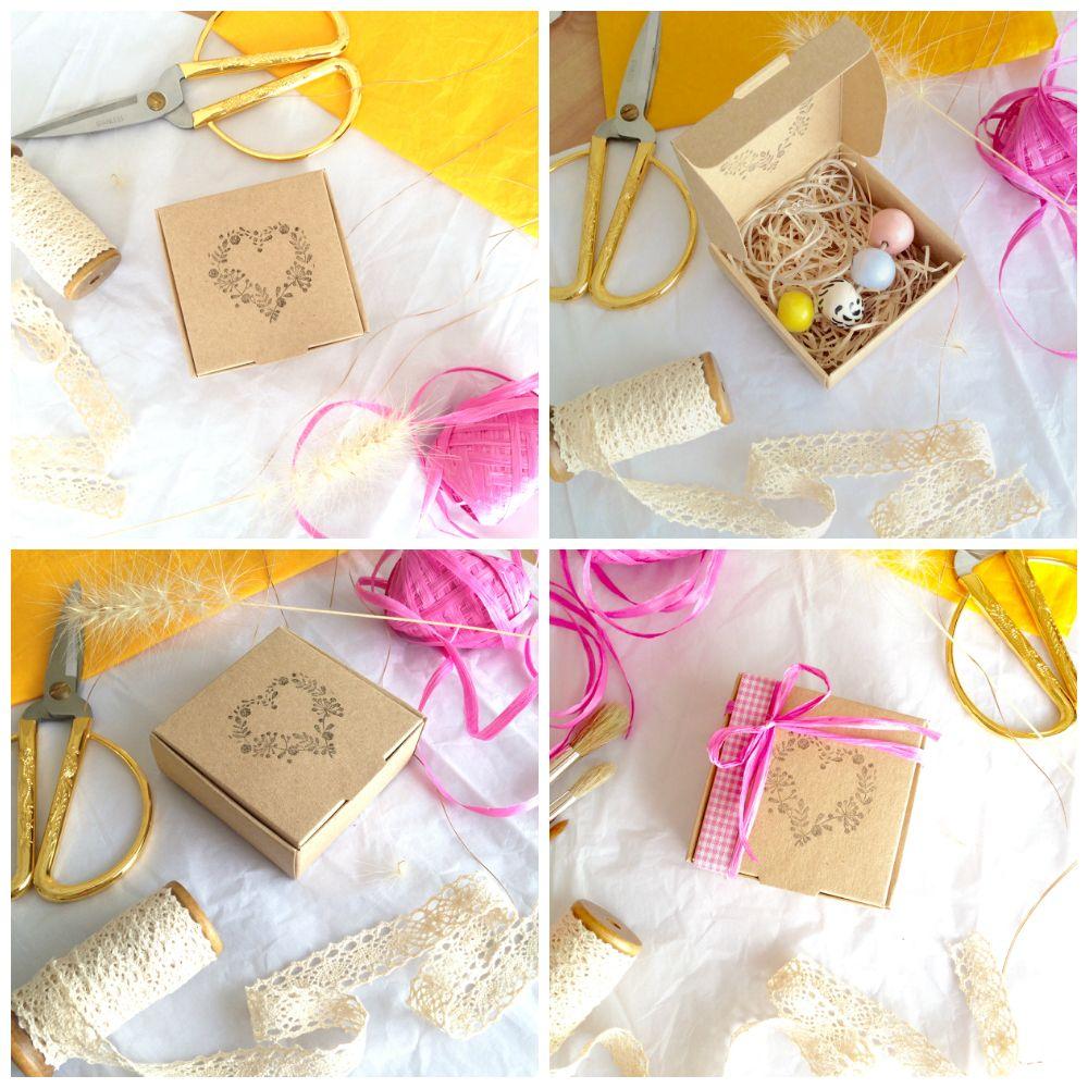 DIY Creative Packaging | Creative Packaging by Papaya Lemonade ...