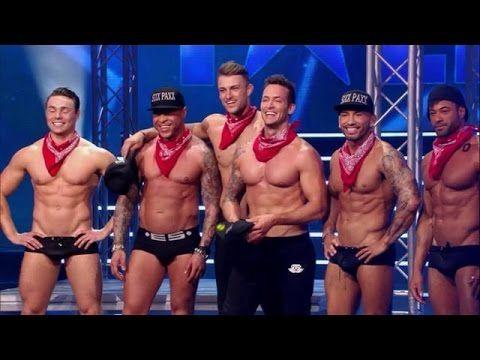 Resultado de imagen para stripper male got talent