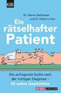 Ein rätselhafter Patient: Kleinkind in Not - SPIEGEL ONLINE - Nachrichten - Gesundheit