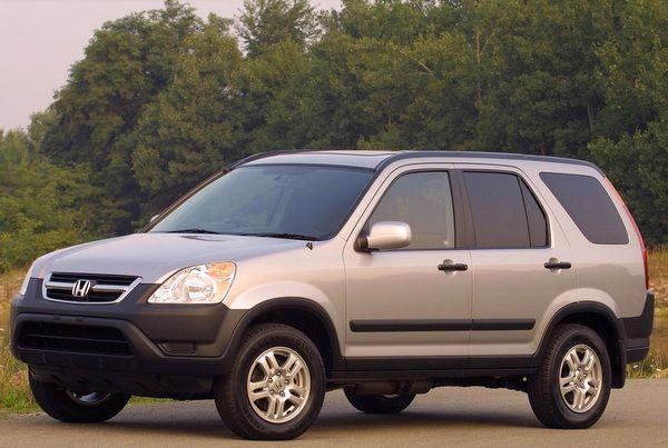 Honda Recalls Almost Half A Million Crv Suv S Over Power Window Switch Failure Honda City Honda New Cars