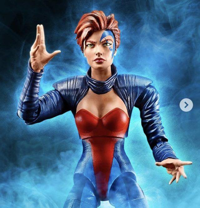Age of Apocalypse Marvel Legends Series Action Figure 2020 Sunfire 15 cm X-Men