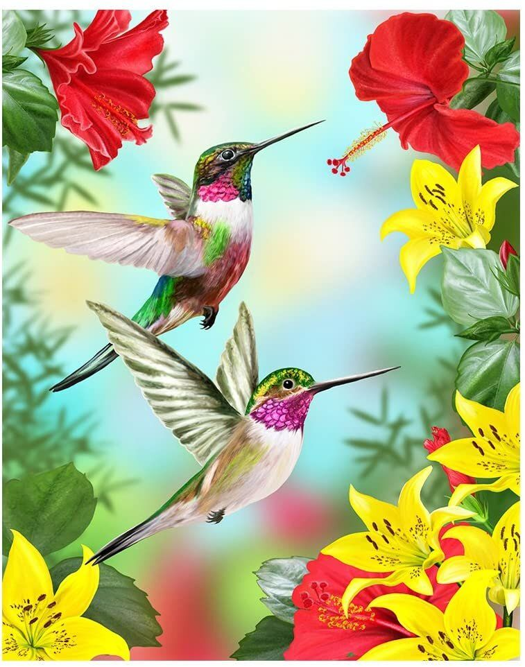 Nectar Plants that Attract Hummingbirds — Outwrite