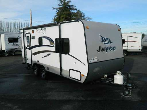Check Out This 2015 Jayco Jay Feather Slx 18srb Listing In Mount