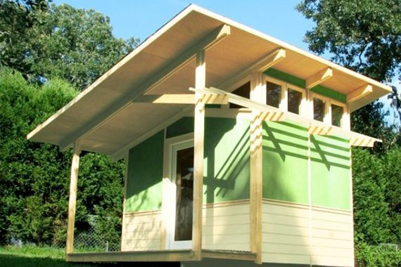 51 best ideas about tiny house with shed roof on Pinterest Small