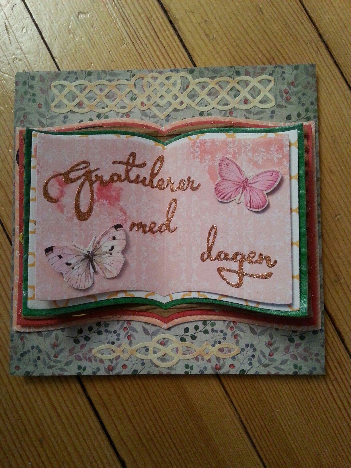 bursdagskort mamma