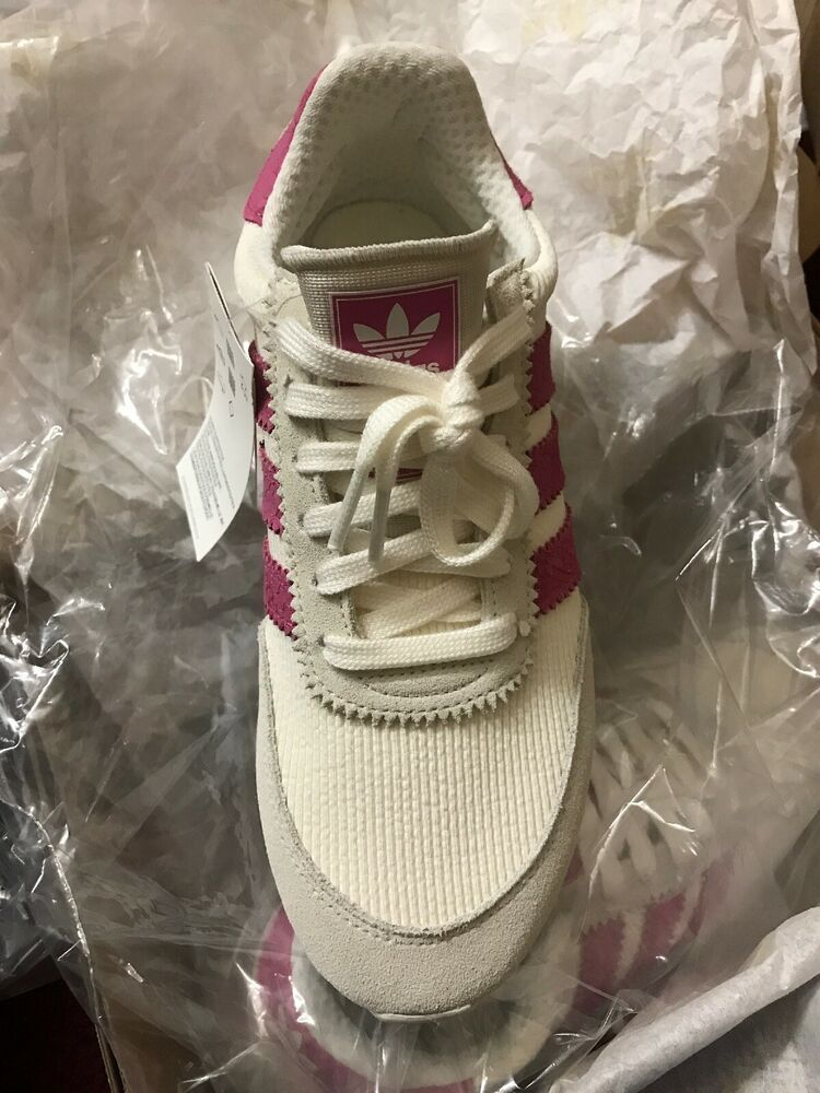 Adidas I 5923 Women's Trainer Sneakers Size 6.5 #fashion