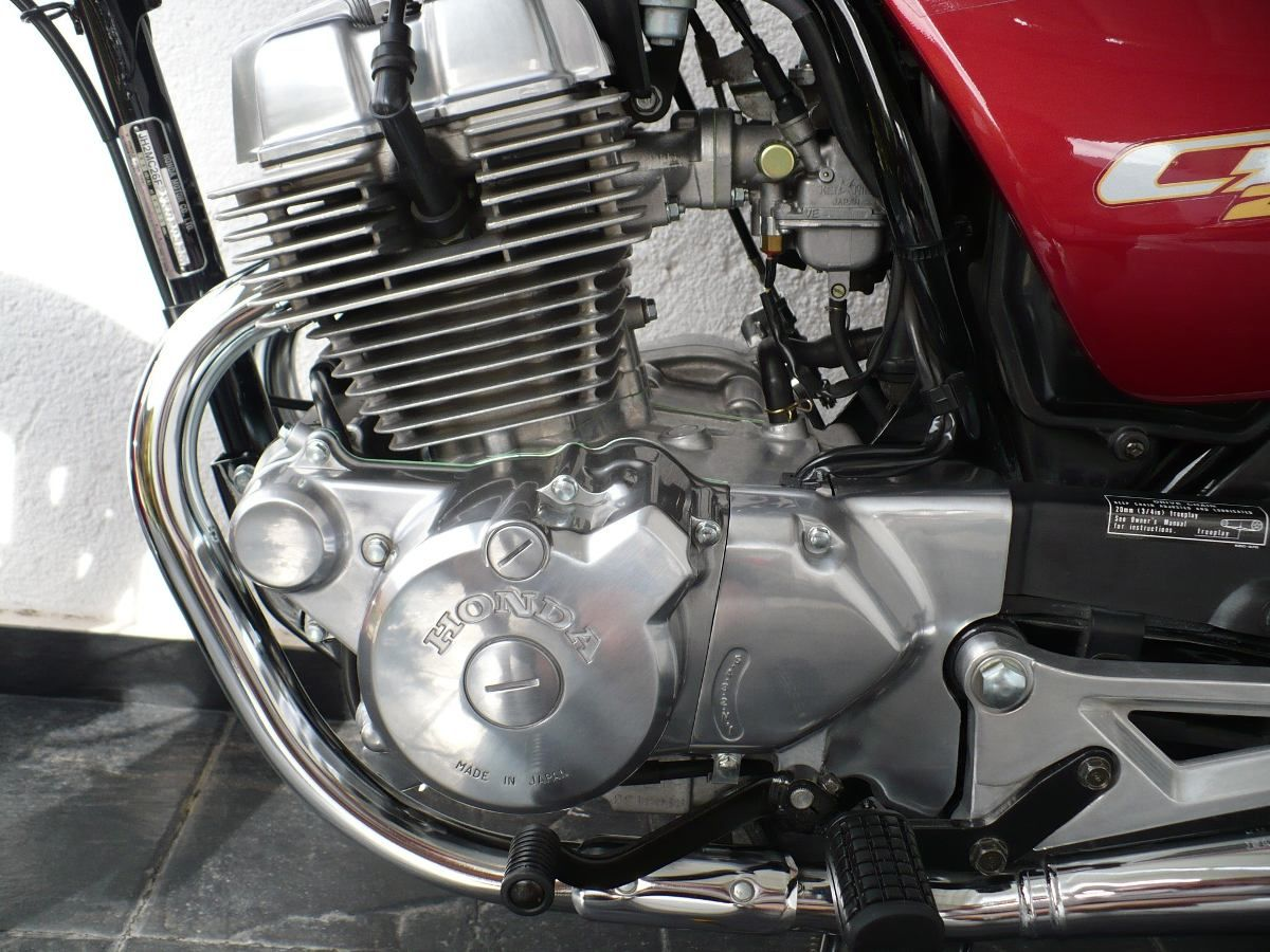Honda Nighthawk 250