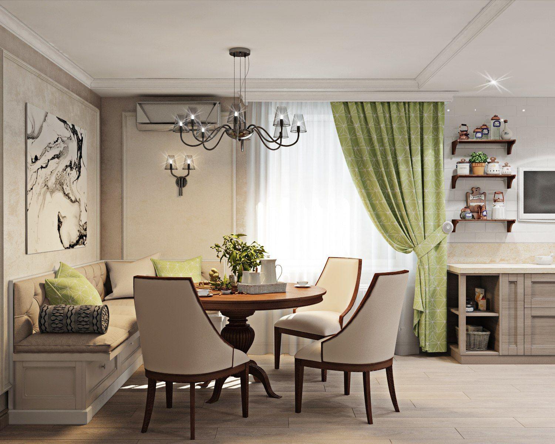 Дизайн интерьера квартиры – интерьер и дизайн квартиры в ...