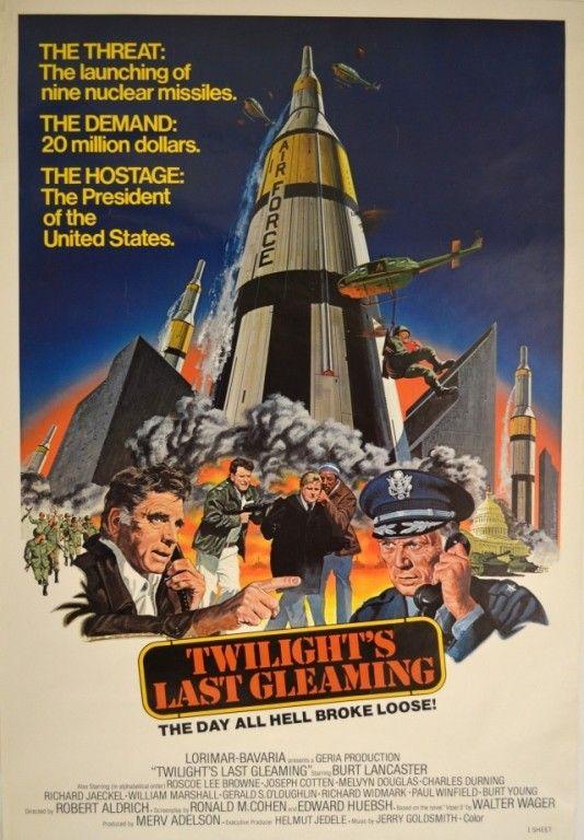 Hyökkäys tukikohtaan (1977)