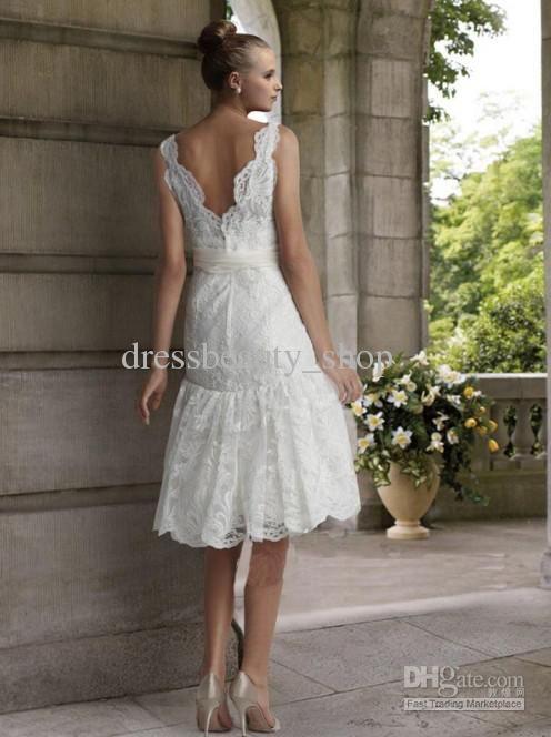 short wedding dresses cheap - Google Search