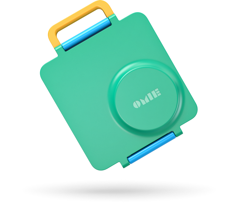 OmieBox Bento Lunchbox