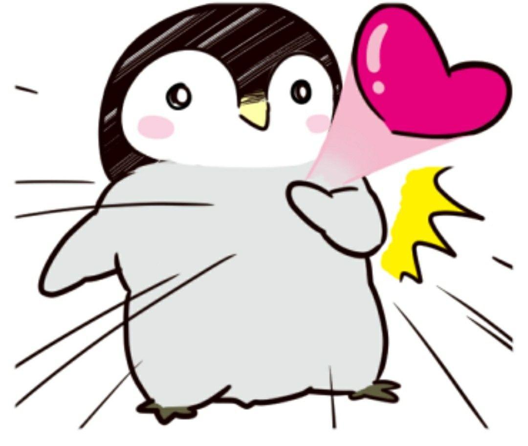 Penguin | Pinguinos enamorados, Pinguinos tiernos, Pingüinos lindos