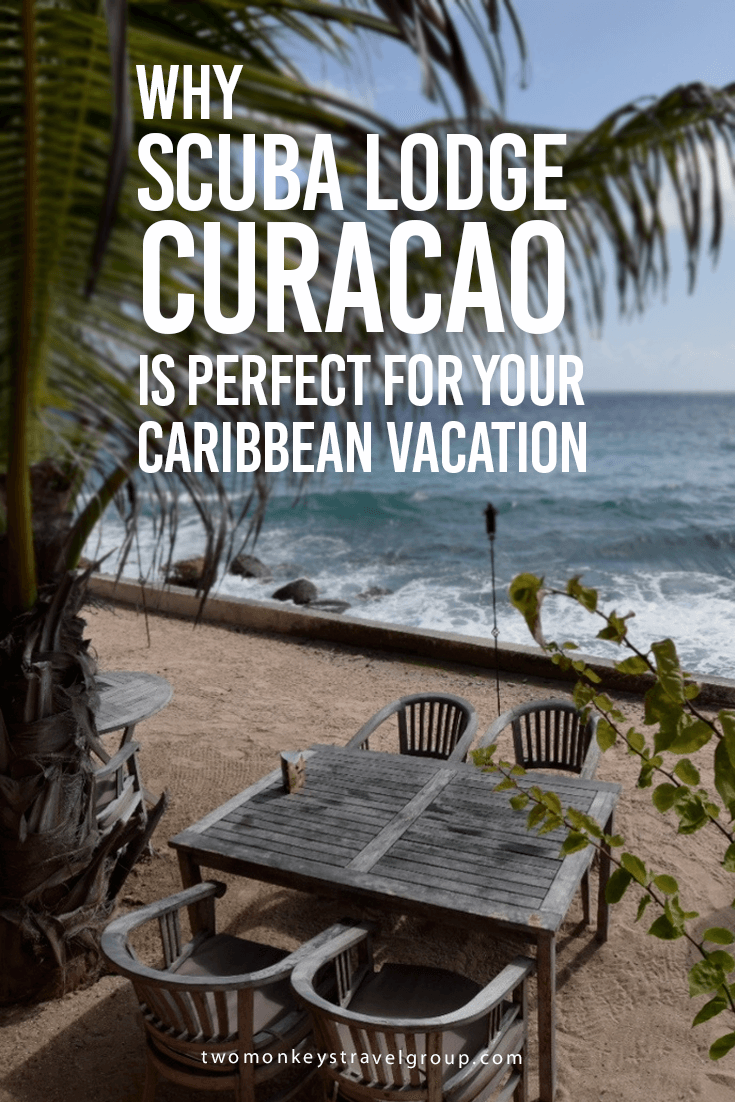 Why Scuba Lodge, Curacao Is Perfect For A Caribbean