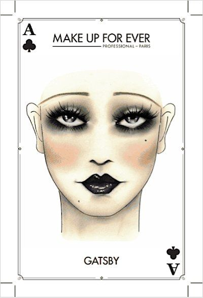 Make Up For Ever Halloween Makeup Tips & Tricks Service: 7 Top Halloween Makeup Looks – Wicked Witch, Lady Gaga, Vampire, Fairy Princess, Zombie   BeautyStat.com