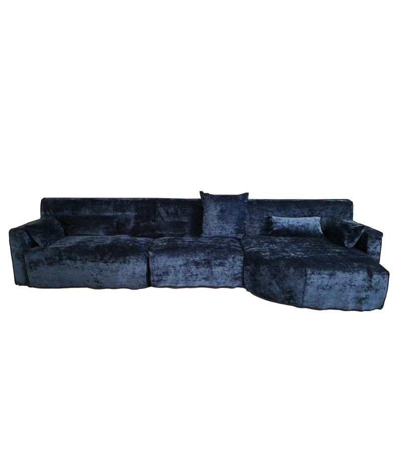 Ex Display More Gervasoni Sofa Milia Shop Sofa Fabric Upholstery Modular Sofa Sofa