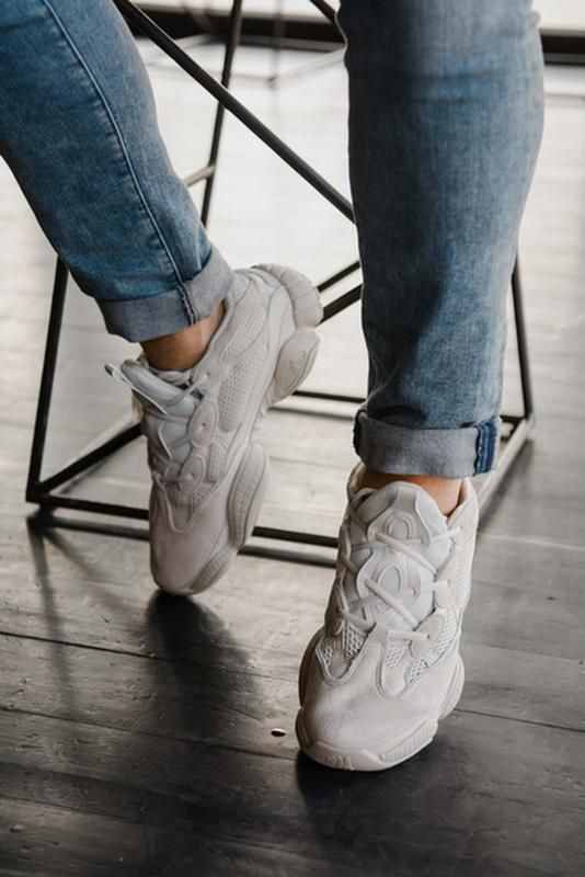outlet store 9c572 76a85 How to get Cheap Adidas Yeezy Boost 500 Desert Rat sneakers ...