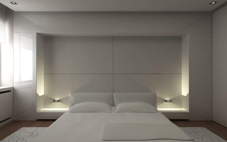 accent wall lighting. Accent Wall Lighting | ERENKÖY RESIDENCE - BİRİM MOBİLYA E
