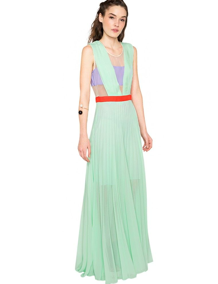 Images of Pretty Maxi Dresses - Reikian