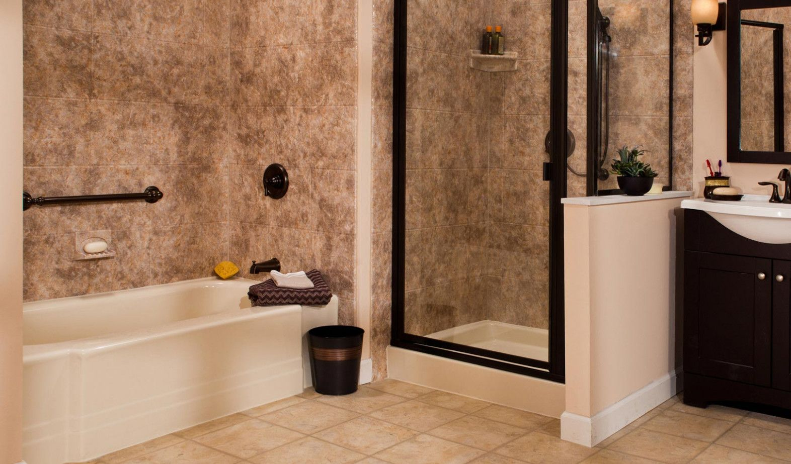 18 Reliable Sources To Learn About Bathtub Wall Decor Tub Surround ...