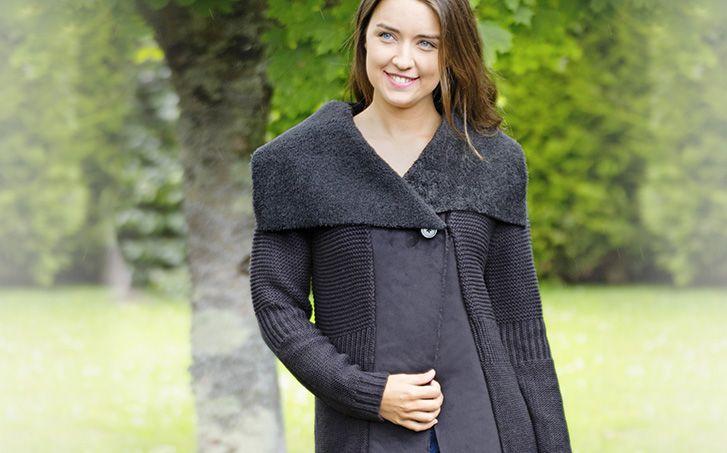 Regatta Womens Wren Showerproof Coat Winter Black Jacket RRP £75