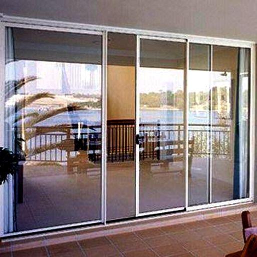 Model Pintu Geser Aluminium Interior Rumah Rumah Minimalis