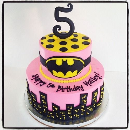 Batgirl Birthday Cakes Google Search With Images Batgirl