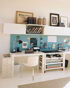 #Martha Stewart #office