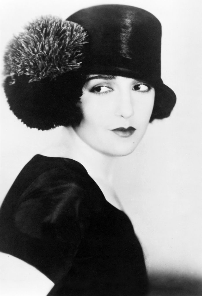 Bebe Daniels by National Photo Company, 1925 | por trialsanderrors
