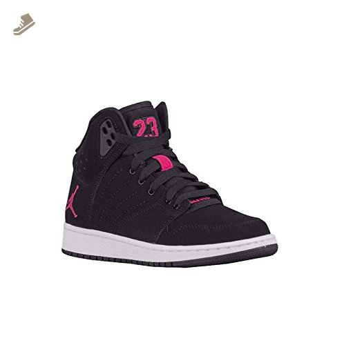 dc8e92ec1548f Nike Air Jordan 1 Flight 4 Prem GG Hi Top Trainers 828245 Sneakers ...