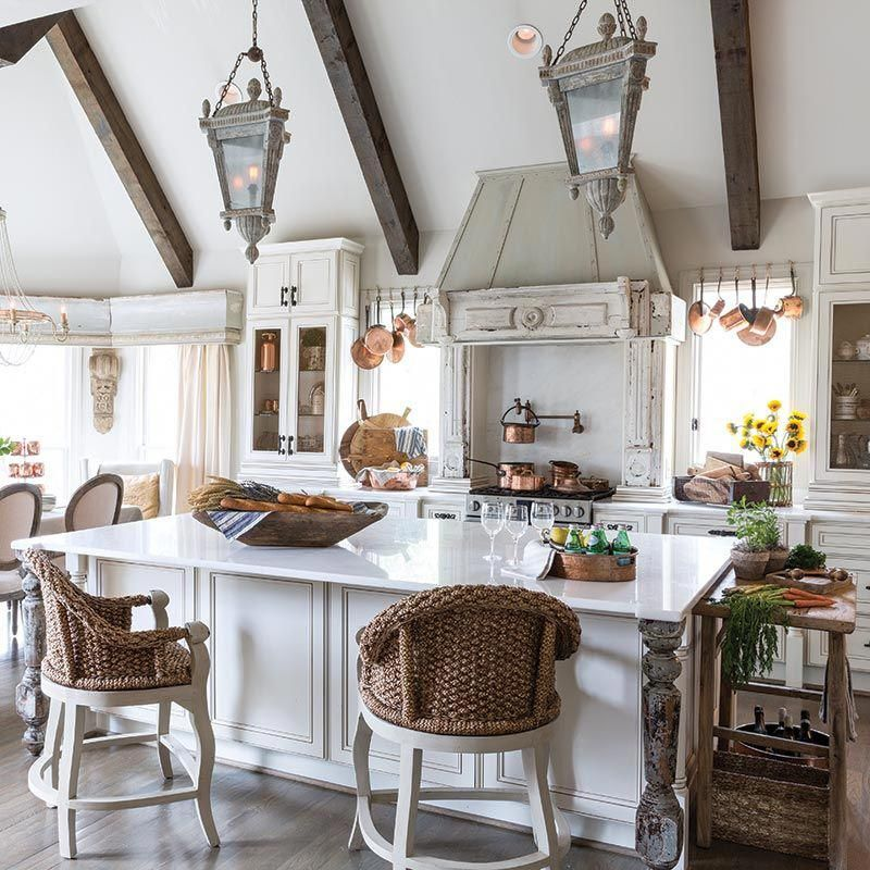 Awesome Modern French Decorating Ideas Are Readily